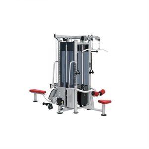 Fitness Mania - Impulse 4 Stack Multi Gym 4 X 235Lb Stacks