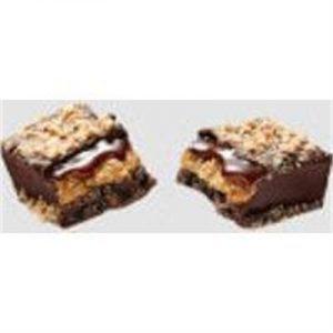 Fitness Mania - 6 Layer Protein Bar (Sample) - 70g - Chocolate Sundae