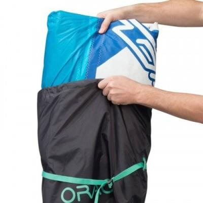 Fitness Mania – _QUOTE_Home Spot_QUOTE_ Kite Compression Bag