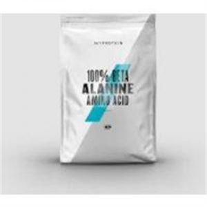 Fitness Mania - 100% Beta-Alanine Powder
