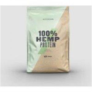 Fitness Mania - 100% Hemp Protein Powder - 2.5kg - Unflavoured