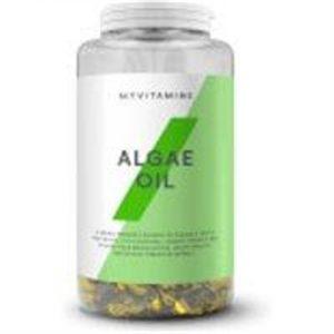 Fitness Mania - Algae Oil Capsules