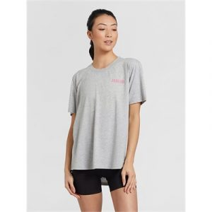 Fitness Mania - Jaggad Core Classic Left Chest Tee