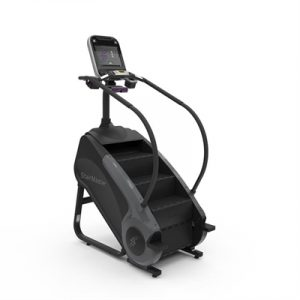 Fitness Mania - Stairmaster SM 8 Guantlet StepMill - D-1 - Backlit LCD