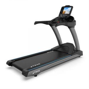 Fitness Mania - True Fitness 650 Treadmill