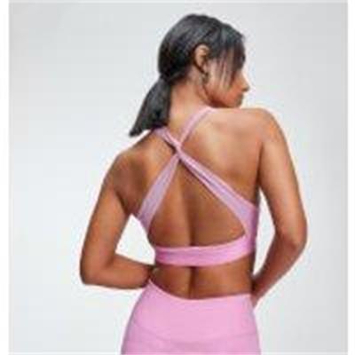 Fitness Mania – MP Power Women's Cross Back Sports Bra – Candy