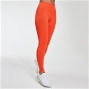 Fitness Mania - MP Power Women's Leggings - Flame