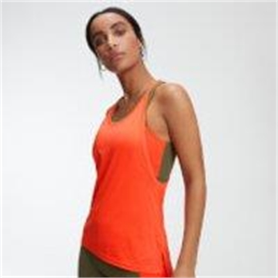 Fitness Mania – MP Power Women's Vest – Flame – L