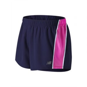 Fitness Mania - New Balance 3 Inch Woven Short Womens