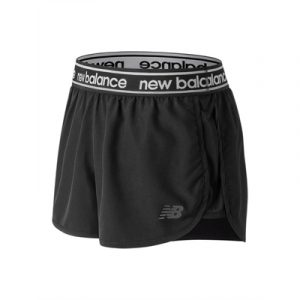 Fitness Mania - New Balance Accelerate 2.5 Inch Short Womens