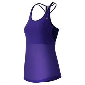 Fitness Mania - New Balance NB Ice Hybrid Tank Womens