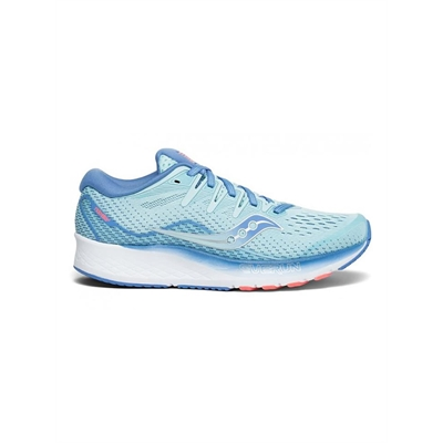 Fitness Mania – Saucony Ride ISO 2 Womens Wide