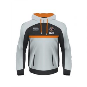 Fitness Mania - Wests Tigers Kids Squad Hoody 2020