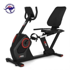Fitness Mania - York Fitness RB420 Recumbent Bike