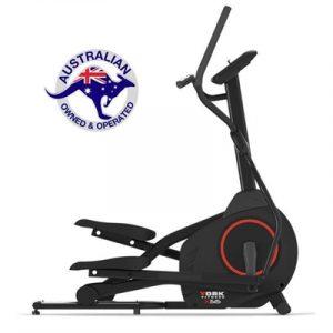 Fitness Mania - York Fitness X515 Elliptical Cross Trainer