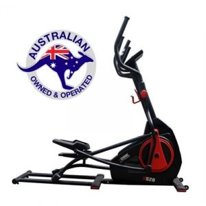 Fitness Mania - York Fitness X520 Front Drive Cross Trainer