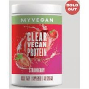 Fitness Mania - Clear Vegan Protein