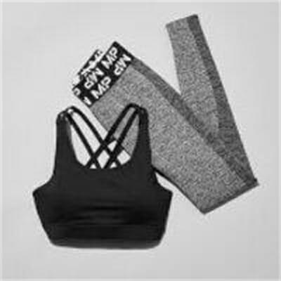 Fitness Mania – Women's Training Bundle – Worth £54 – S – M