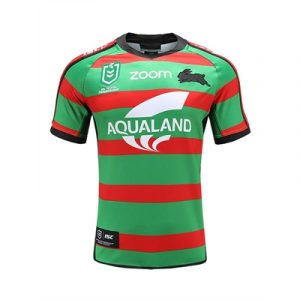 Fitness Mania - South Sydney Rabbitohs Home Jersey 2020