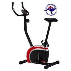 Fitness Mania - York Fitness Performance Upright Bike