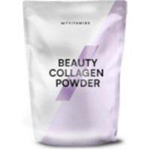 Fitness Mania - Beauty Collagen Powder - 360g - Lemon