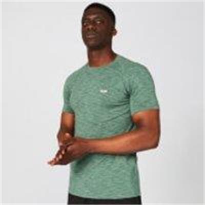 Fitness Mania – MP Performance T-Shirt – Dark Green – XXL