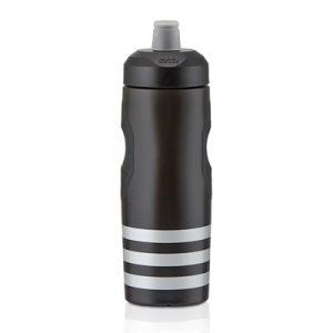 Fitness Mania - Adidas Performance Water Bottle 600ml Black