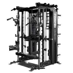 Fitness Mania - Force USA G20 All-In-One Trainer