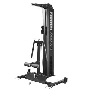 Fitness Mania - Force USA G20 All-In-One Trainer - Lat Row Station Upgrade