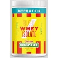 Fitness Mania - Clear Whey Isolate – Swizzels Edition   - Drumstick