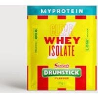 Fitness Mania - Clear Whey Isolate – Swizzels Edition  (Sample)