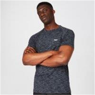 Fitness Mania – MP Performance T-Shirt – Navy Marl – M