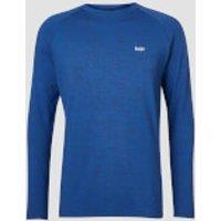 Fitness Mania – MP Performance Long Sleeve T-Shirt – Cobalt/Black