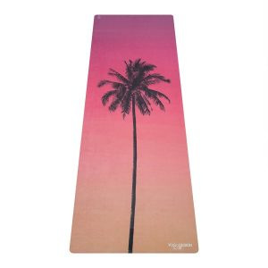 Fitness Mania - Yoga Design Lab 3.5mm Studio Combo Yoga Mat - Venice