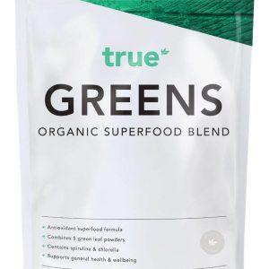 Fitness Mania - Greens Powder | Natural