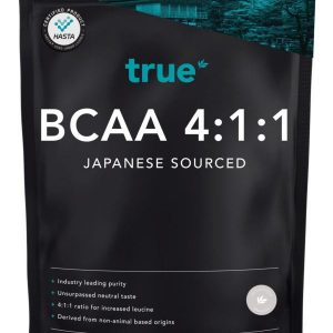 Fitness Mania - HASTA Japanese BCAA 4:1:1 | Blood Orange 250g