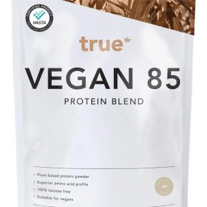 Fitness Mania - HASTA VEGAN85 | Organic Coffee Mocha