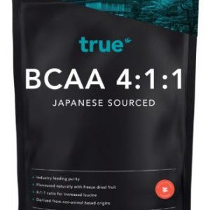 Fitness Mania - Japanese BCAA 4:1:1 | Blood Orange 250g