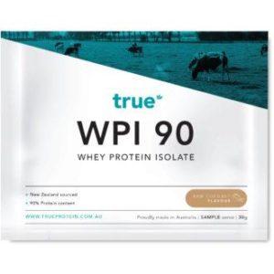 Fitness Mania - WPI Sample | Raw Coconut 30g