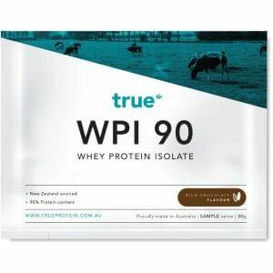 Fitness Mania - WPI Sample | Rich Chocolate 30g