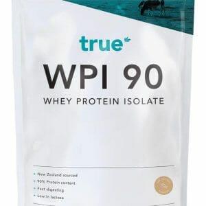 Fitness Mania - WPI90 | Raw Coconut 3kg