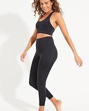 Fitness Mania - Dharma Bums Wonder Luxe Bondi Legging 7/8