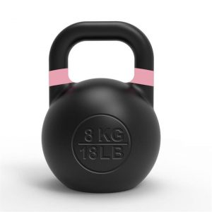 Fitness Mania - Force USA Classic Cast Iron Kettlebell