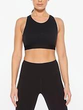 Fitness Mania - 2XU Active Overlay Crop Womens