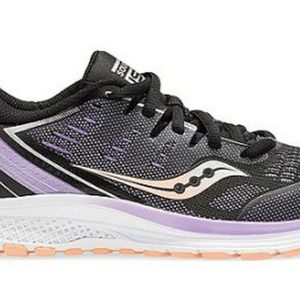 Fitness Mania - Saucony - KID'S GUIDE ISO 2