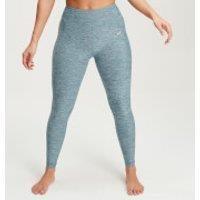 Fitness Mania - Women's Composure Leggings - Deep Lake - XL