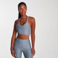 Fitness Mania - Women's Composure Sports Bra - Galaxy - XL