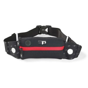 Fitness Mania - 1000 Mile UP Titan Running Waistpack - Red