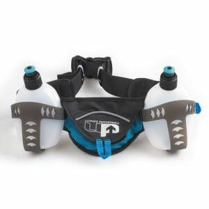 Fitness Mania - 1000 Mile Ultimate Performance AiraForce 2 Nutrition Belt - Black/Blue
