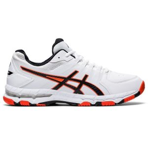Fitness Mania - Asics Gel 540TR - Mens Cross Training Shoes - White/Black